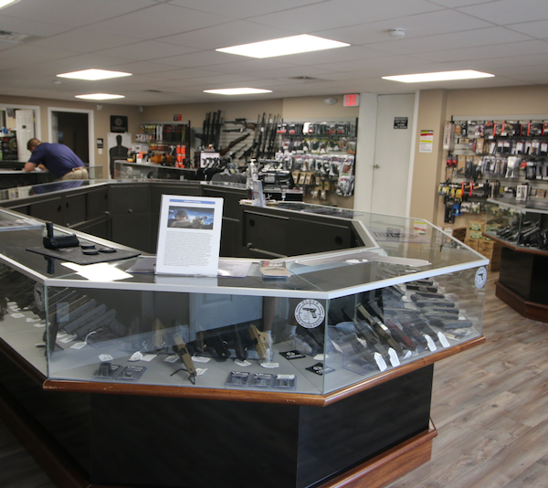 New Gun Store Emphasizes Customer Service Central Connecticut Arms
